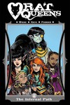 Rat Queens TPB Vol 06 Infernal Path