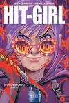 Hit-Girl Season Two #4 (Cover C - Conner)