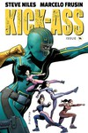 Kick-Ass #14 (Cover A - Frusin)