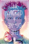 Wicked & Divine #44 (Cover A - McKelvie & Wilson)