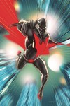 Batman Beyond #32 (Andrews Variant)