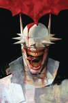 Batman Who Laughs #5 (of 6) (Kalvachev Variant)