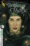 Books of Magic #8