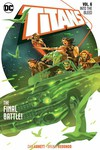 Titans TPB Vol 06 Into the Bleed
