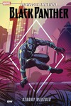 Marvel Action Black Panther TPB Book 01 Stormy Weather