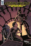 Star Wars Adventures #22 (Cover A - Charretier)