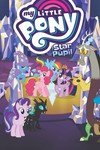 My Little Pony TPB Star Pupil GN