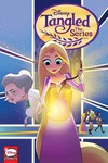 Tangled the Series Hair Raising Adventures TPB