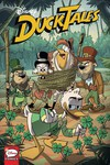 Ducktales Monsters and Mayhem TPB