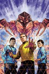 Star Trek Year Five #2 (Cover A - Thompson)