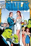 True Believers Hulk Wedding of Rick Jones #1