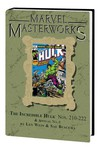 Marvel Masterworks Incredible Hulk HC Vol 13 Dm (Variant) 279