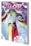 Thor TPB Vol 02 Road to War of Realms