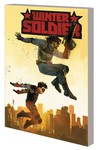 Winter Soldier TPB Second Chances