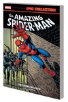 Amazing Spider-Man Epic Collection TPB Goblin Lives