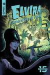 Elvira Mistress of Dark #10 (Cover B - Cermak)