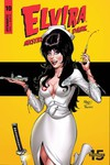Elvira Mistress of Dark #10 (Cover C - Royle)