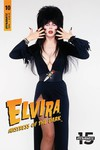 Elvira Mistress of Dark #10 (Cover D - Photo)