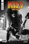 Kiss End #2 (Cover D - Photo)