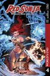 Red Sonja Worlds Away TPB Vol 04 Blade Skath