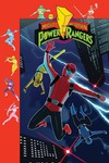 Mighty Morphin Power Rangers #39 (Preorder Gibson Variant)