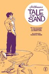 Jim Hensons Tale of Sand GN