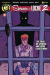 Spencer and Locke 2 #2 (Cover A - Santiago)