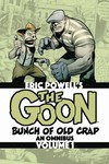 Goon Bunch of Old Crap TPB Vol 01