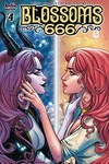 Blossoms 666 #4 (Cover A - Braga)
