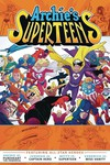 Archies Superteens TPB
