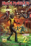 Iron Maiden Legacy O/ T Beast Vol 2 Night City #2 (Cover A - Tbd)