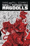Radically Ronin Ragdolls One Shot (Cover C - Bishop)