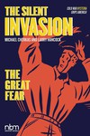 Silent Invasion GN Vol 02 Great Fear