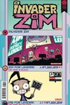 Invader Zim #43 Cover A