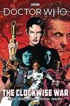 Doctor Who TPB Clockwise War