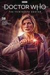Doctor Who 13th #8 (Cover B - Photo)