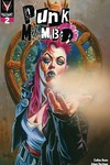 Punk Mambo #2 (of 5) (Cover A - Brereton)