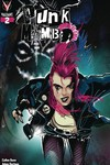 Punk Mambo #2 (of 5) (Cover C - Delara)