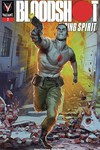Bloodshot Rising Spirit #7 (Cover A - Guedes)