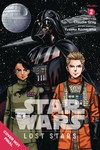 Star Wars Lost Stars GN Vol 02 Manga
