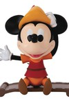 Mickey 90th Anniversary Mea-008 Robin Hood Mickey Previews Exclusive Figure
