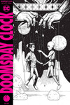 Doomsday Clock #8 (2nd Printing)