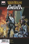 War of Realms Punisher #1 (2nd Printing)