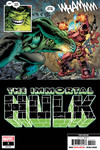 Immortal Hulk #7 (2nd Printing)