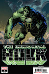 Immortal Hulk #3 (4th Printing)
