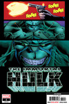 Immortal Hulk #1 (5th Printing)