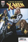 Uncanny X-Men #14 (2nd Printing)
