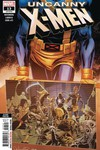 Uncanny X-Men #13 (2nd Printing)