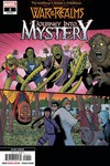 War of Realms Journey Into Mystery #2 (of 5) (2nd Printing)