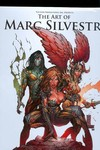 Art of Marc Silvestri Deluxe Edition HC